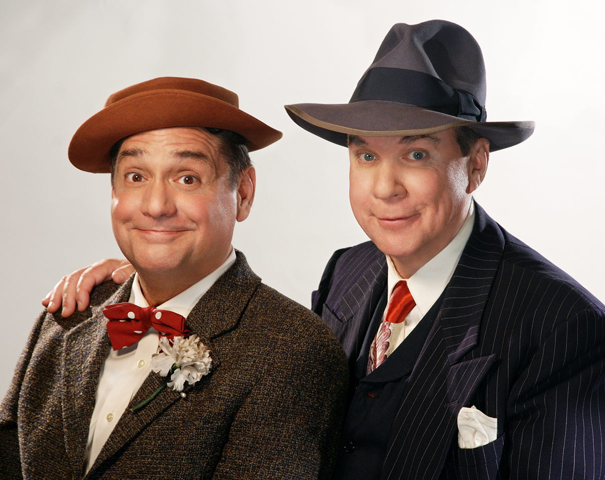 Biffle and Shooster