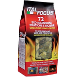 ITALFOCUS ACCENDIFUOCO ECOLOGICI 72PZ.pn