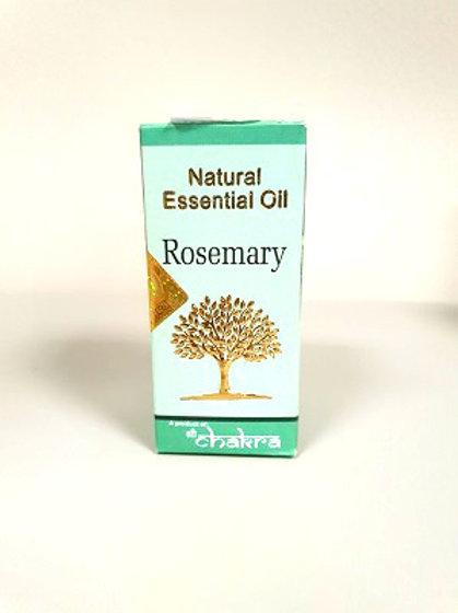 Масло Розмарин Чакра (Rosemary Essential Oil Chakra), 10 мл