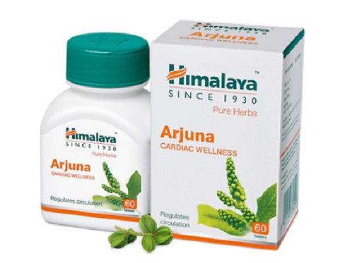 Арджуна Хималая (Arjuna Himalaya), 60 таблеток