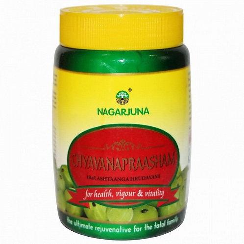 Чаванпраш Нагарджуна (Nagarjuna Chyavanapraasham), 500 гр