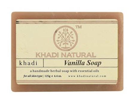 Мыло Ваниль Кхади (Khadi Natural)