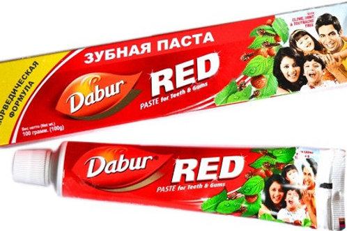 Зубная паста Рэд Дабур (Red Dabur) 100 г