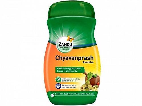 Чаванпраш Авалеха Занду (Chyavanprash Avaleha Zandu), 450 гр