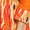 Thumbnail: Платье оранжевое Anouk, L