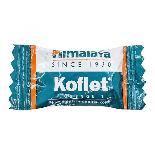 Леденцы от кашля Кофлет Хималая (Koflet)