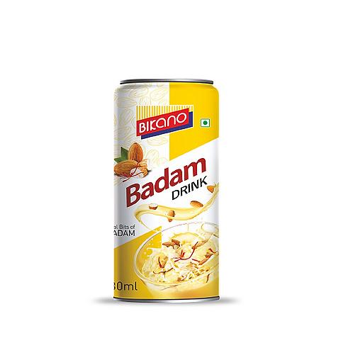 "Напиток ""Бадам"" на молоке с миндалем, шафраном и кардамоном, 180 мл"