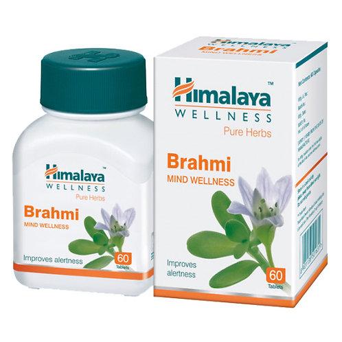 Брахми Хималая (Brahmi Himalaya), 60 таблеток