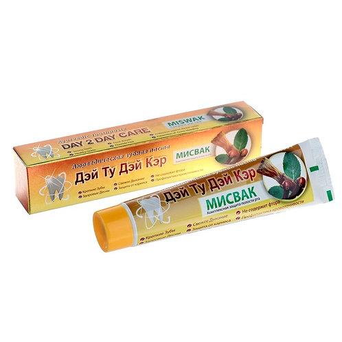 Зубная паста Мисвак (Meswak) Дэй ту Дэй Кэр, 50 гр