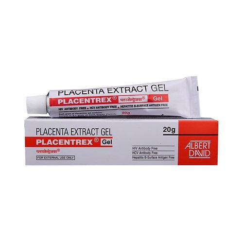 Плацентрекс гель (Placentrex gel) с эффектом лифтинга, Albert David 20 гр