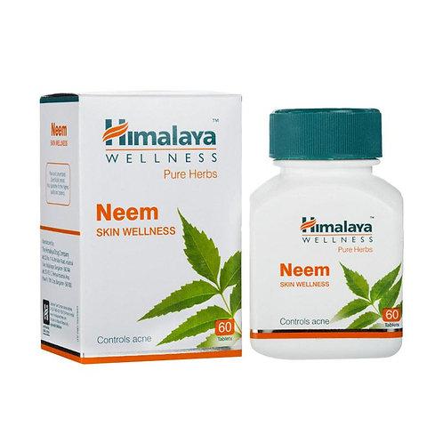 Ним Хималая (Neem Himalaya), 60 таблеток