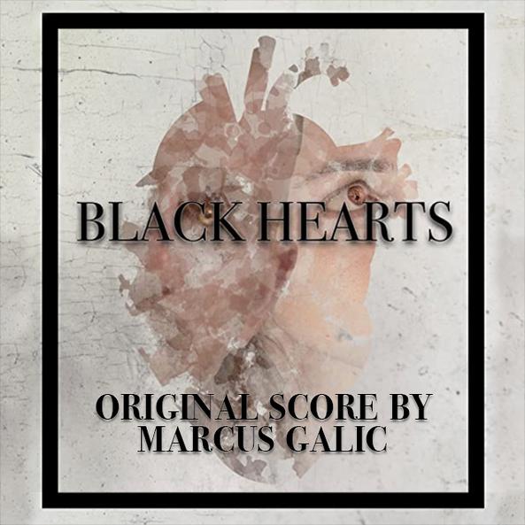 Black Hearts (2020)