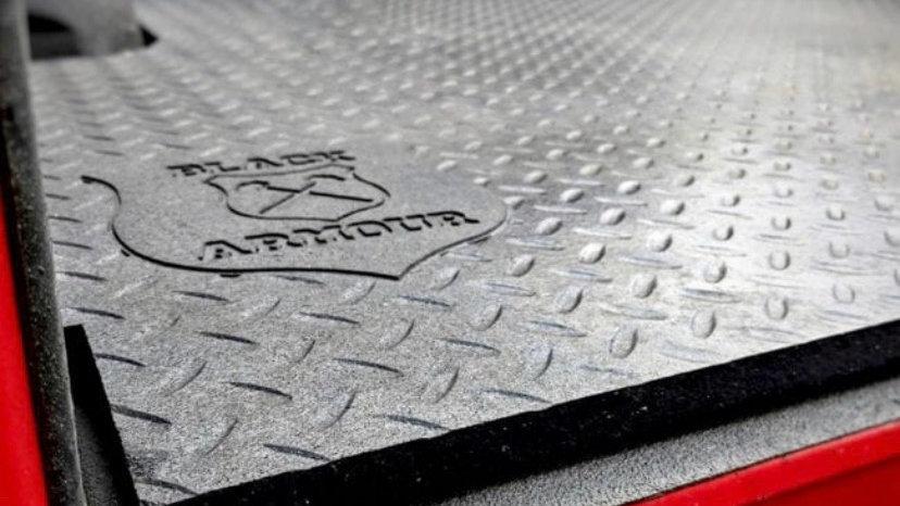 Bed mat Dodge Ram Crew cab 2019-2021