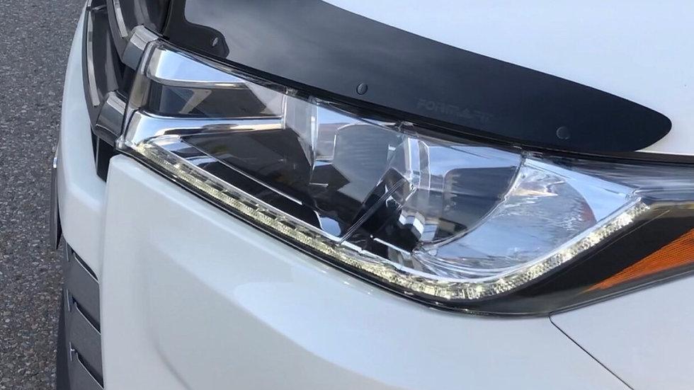 Hood protector Toyota Highlander 2014 2018