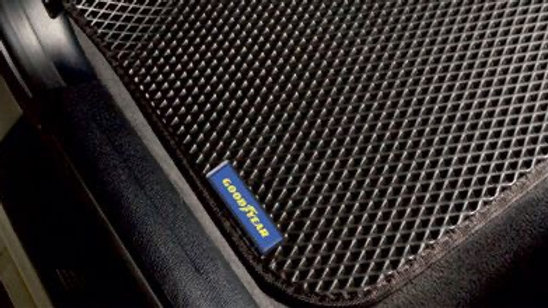 Custom fit floor mat Mitsubishi Outlander 2016-20