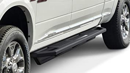 Truck Armor side steps 2009-2018 Dodge Ram 1500 Quad Cab