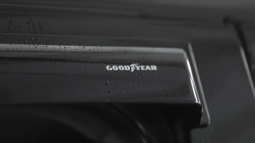 Window visors In- channel Dodge Ram Quad Cab 2019-21