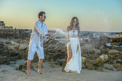 Trash The Dress - Chen Belachnes