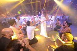 Wedding Party - Chen Belachnes