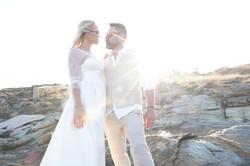 צילום חתונה ביוון