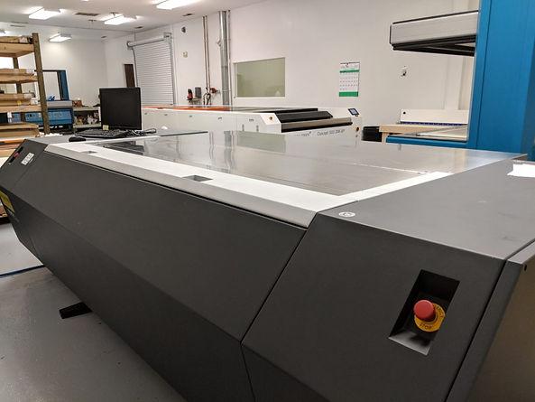 Digital Printing Plates