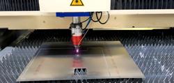 IMS Laser Cutting