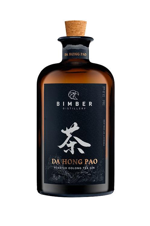 BIMBER DA HONG PAO,  TEA GIN