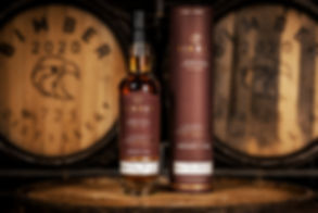 SINGLE CASK_SHERRY CASK_TUBE + BOTTLE_UK