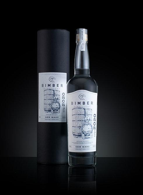 Distillery Exclusive New Make Spirit