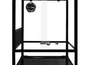 Komodo 45x45x60cm glass vivarium