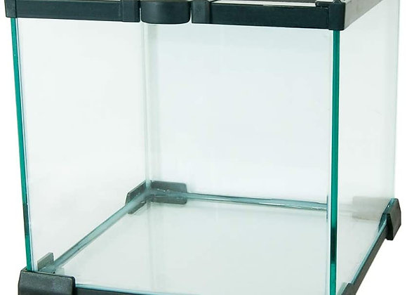 Komodo 21x21x20cm glass vivarium