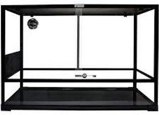 Komodo 90x45x60cm glass vivarium