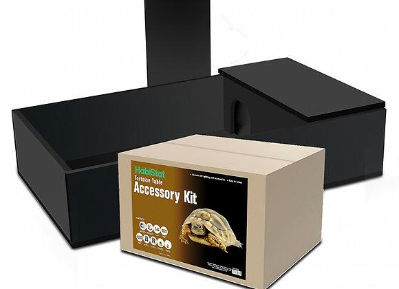 Tortoise table kit