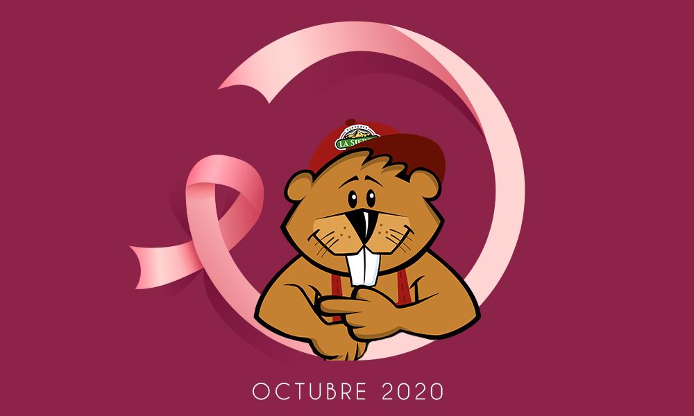 octubre rosa