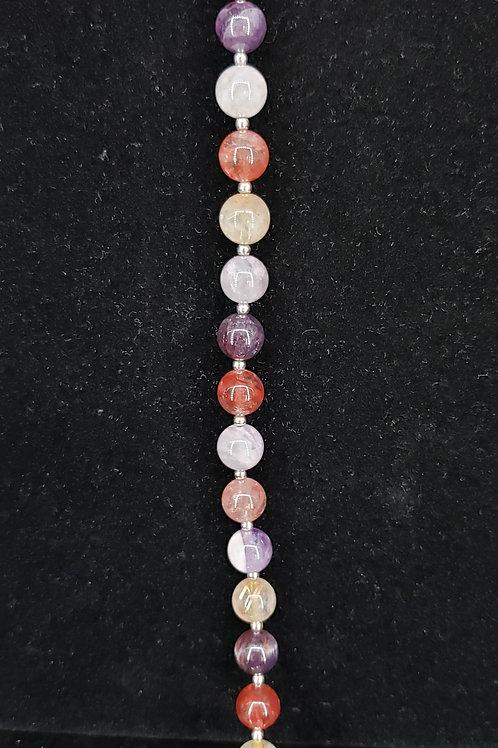 Auralite bracelet