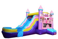 L.O.L Bounce House