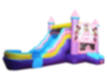 Minnie Mouse Bounce House Rent