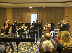 Florida State Flute Choir