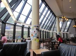 UNF Lounge