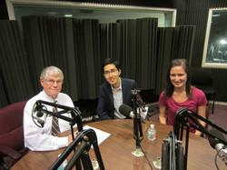Duo Esplanade on Florida Radio