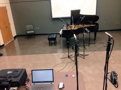 Recording more music!