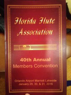 Florida Flute Association