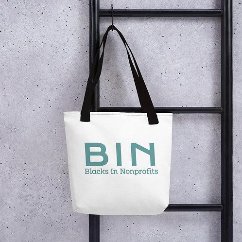 BIN Tote bag