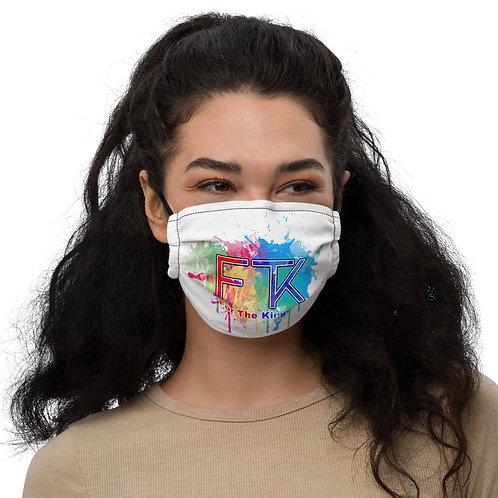 FTK - Premium Face Mask