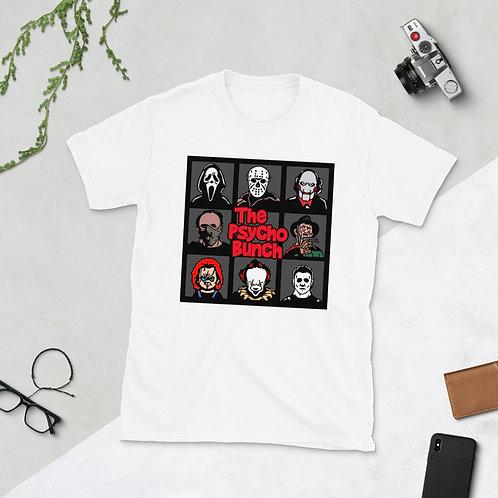 Psycho Bunch_Halloween