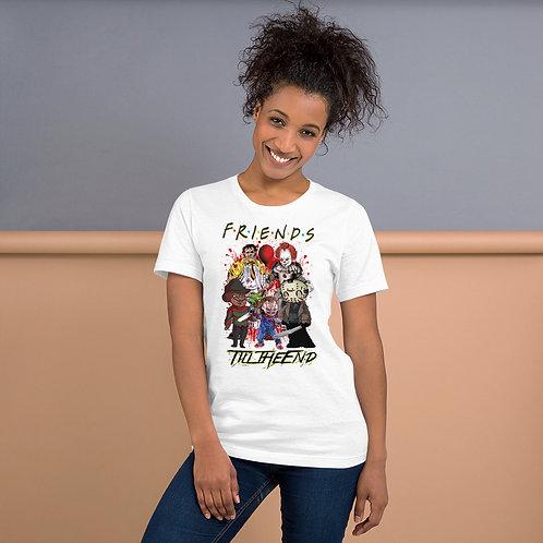 Friends Til The End - Unisex T-Shirt