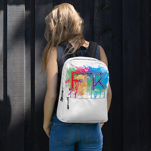 FTK - Backpack