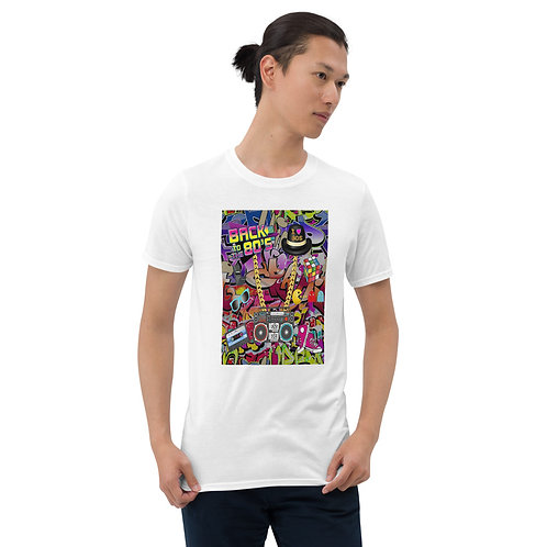 Back to the 80's -  Unisex T-Shirt