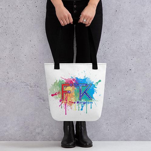 FTK - Tote bag