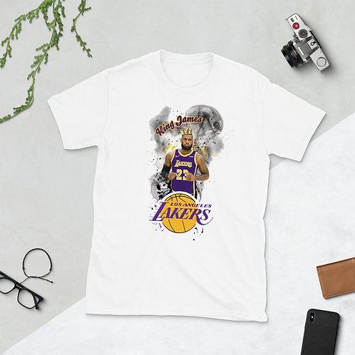 LeBron - Unisex T-Shirt